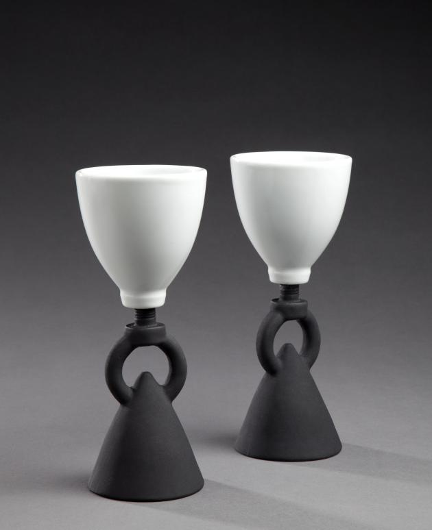 高腳杯.Goblet 1