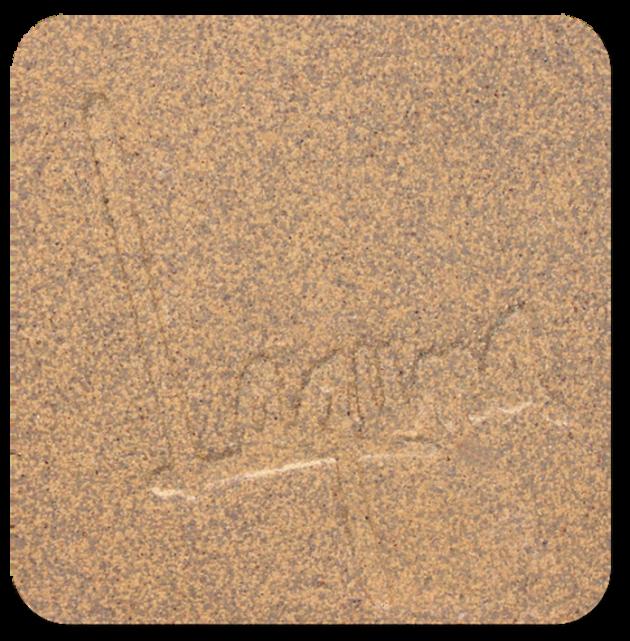 WC‑378 瑪雅粗面紅陶土 2