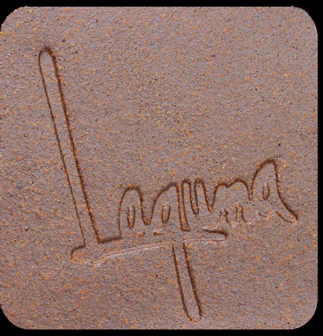 WC‑378 瑪雅粗面紅陶土 1